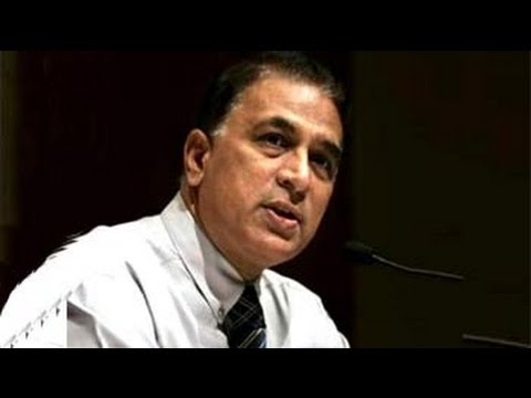 Ready for any challenge: Gavaskar on replacing Srinivasan as BCCI chief