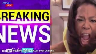 BREAKING News From LA!!! Oprah DID IT!!!