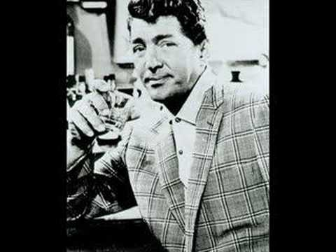 Dean Martin - Five Foot Two, Eyes Of Blue