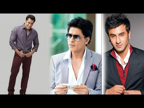 Bollywood News in 1 minute - 17/11/2014 - Salman Khan, Shahrukh Khan, Ranbir Kapoor