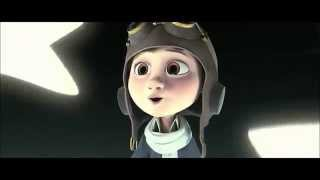 My favourite scene from The Little Prince (2/2)