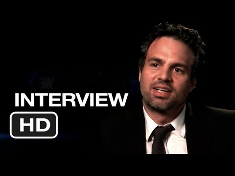 Now You See Me Interview - Mark Ruffalo (2013) - Jesse Eisenberg Movie HD