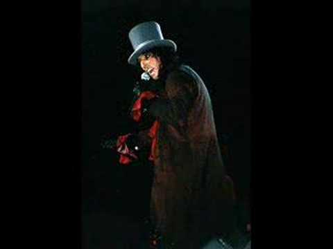 Zombie Dance - Alice Cooper