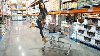 What I Eat Grocery List | Grocery Haul