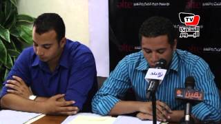 مؤتمر اتحادات الطلاب: أبلغونا أن الرئيس لا يجرؤ على التدخل في عمل المجلس الأعلى للجامعات