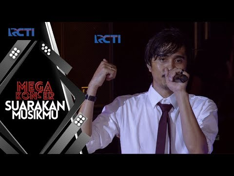 download lagu Mega Konser Suarakan Musikmu - Sheila On 7 Sebuah gratis