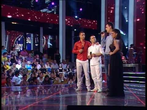 ZvezdeGranda 2012 Nove Pesme Cela emisija 38