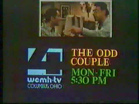 3 Columbus Ohio, News Intros - late 1970s