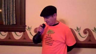 Unchained Melody performed by DJ Johnny Lightning