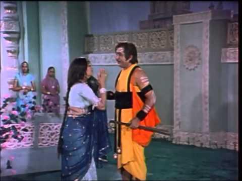 Bhekh Re Utaro Raja Bharathari...bhiksha De Ne Maiya Pingala video
