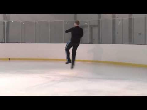 Прыжки в фигурном катании