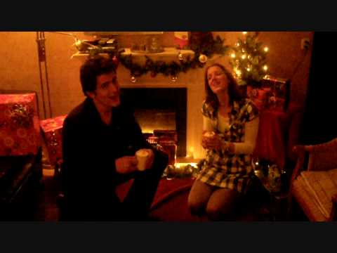 Kim en Bastiaan Benne - Kerst voor iedereen