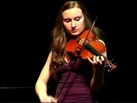 Covington High School presents An Evening with Ashley Johansen and Friends