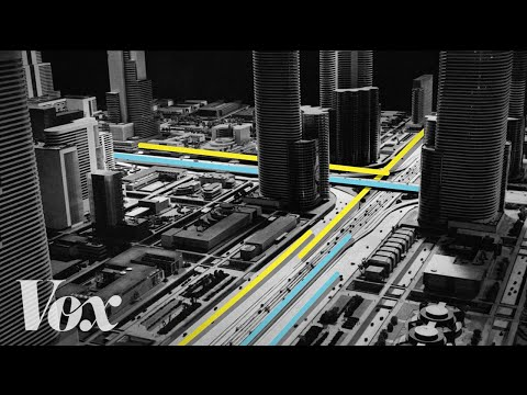 How highways wrecked American cities