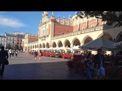 Kraków Jest Piękny! (HD)