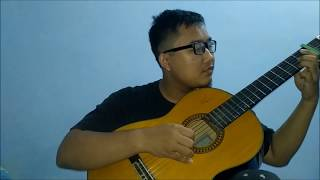 download lagu Payung Teduh - Akad Fingerstyle Cover gratis