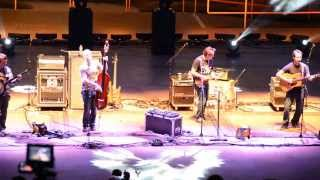 Watch Yonder Mountain String Band Town video
