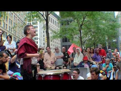 Occupy Wall Street: The General Assembly
