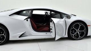 2020 Lamborghini Huracan Evo, come take a look