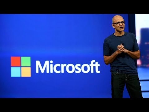 Microsoft Sues Government For Data Requests