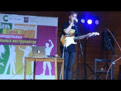 120. Moё второе путешествия в Россию в москву Фильм