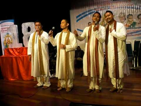 Amazing.. Tamil Song By Malay Boys.. video