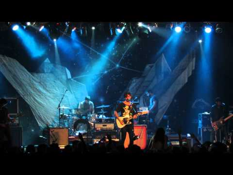 6 - Manifesto - Fresno ao vivo no Music Hall em BH dia 17/05/2014 - FULL HD