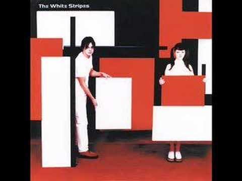 White Stripes - Lord Send Me An Angel