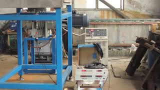 Vacuum Pumping for Stainless Steel Chamber