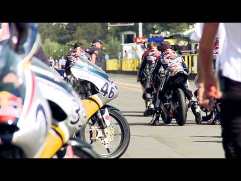 Red Bull MotoGP Rookies Cup 2010 - Teaser - Brno, Czech Republic Video