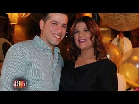 Yubelkis Peralta nos cuenta todo sobre sus inicios, su amor y su boda al Borde con Ingrid Gómez- 4/4
