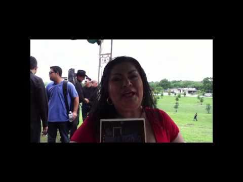 Saludo Palo Alto Conjunto Festival 2015