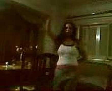 Sexy Arab Dance video
