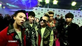 Big Bang wins MTV Europe Music Awards 2011 Worldwide Act