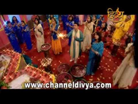 Om Jai Jagdish Channel DIVYA Aarti
