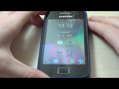 ¿Antivirus para Android? (Galaxy Ace)