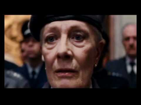 Coriolanus (deutscher Trailer)