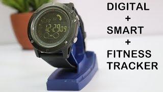 ZEBLAZE VIBE 3 SMARTWATCH || Review & Unboxing ||Best Smart Watch??