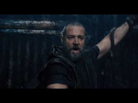 Noah Movie - Protect TV Spot