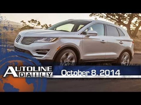 New Ridgeline Teased, NADA Reacts to Buffett - Autoline Daily 1474