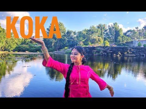 Download Lagu  Koka   Khandaani Shafakhana   Sonakshi Sinha ,Badshah, Varun   Dance with Sharmistha Mp3 Free