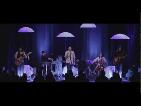 "Jars of Clay - Worlds Apart (live) -[Official/HQ from ""Under the Weather""]"