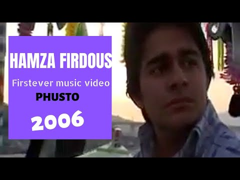 hamza phusto song- MUST WATCH