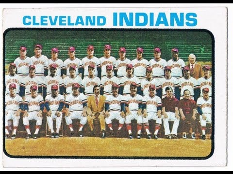 WHAT IF? (A Loving Tribute To The Cleveland Indians Ad Campaign)