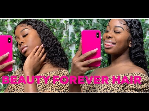 "The 'Wet Look' Tutorial 24"" Malaysian Curly Wig
