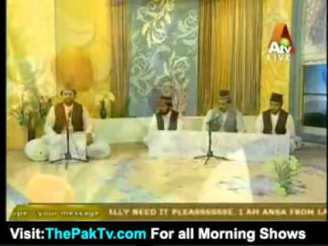 Beautiful Naat Kuch Nahi Maangta Shahon Say Ye Shaida Tera By Syed Zabeeb Masood video