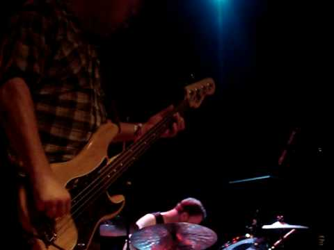 Mudhoney - In and Out of Grace - LIVE - Crofoot - Pontiac MI