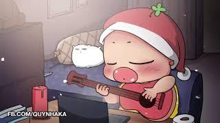 Ông già Noel  quỳnh ak