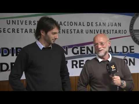 Asamblea del Comité Técnico de Deporte Universitario Argentino