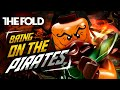LEGO NINJAGO Bring On The Pirates Official Music Video By The Fold mp3